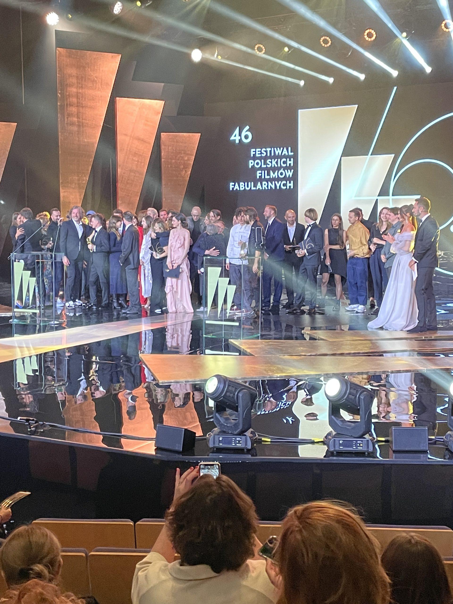 46 festiwal filmowy zakonczenie gdynia grupa igielski ochrona scaled